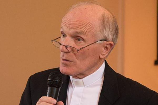 Ks. Jan Kruczyński w Ślemieniu